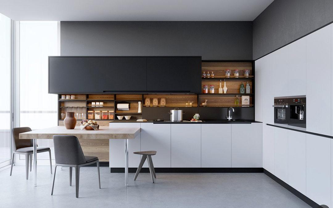 Reforma en la cocina: ¿qué encimera elijo?